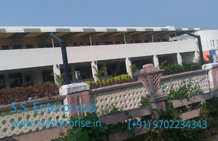 Canopy Manufacturers In Mumbai Canopies Retractable